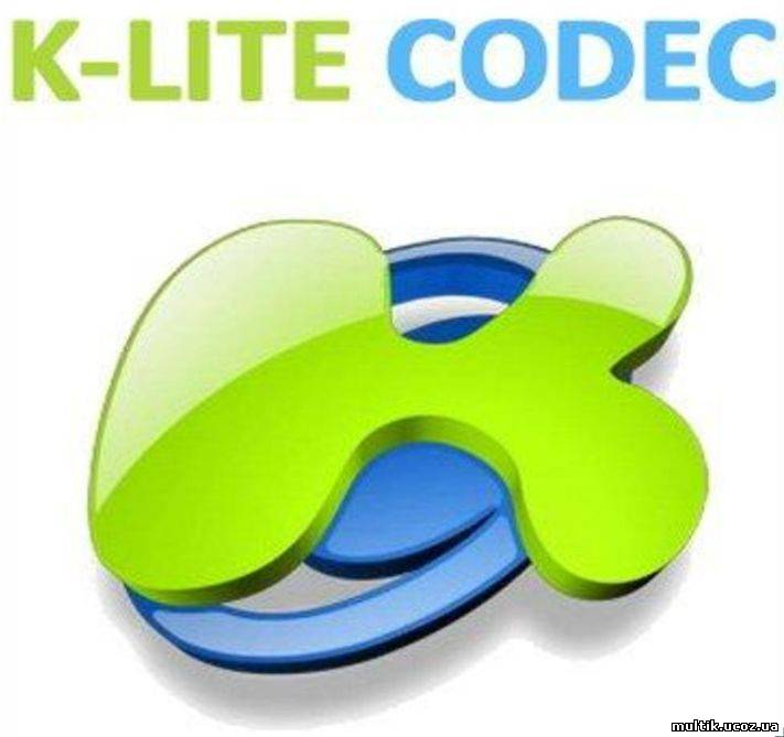 K-Lite Codec Pack 6.4.0 Mega  Full